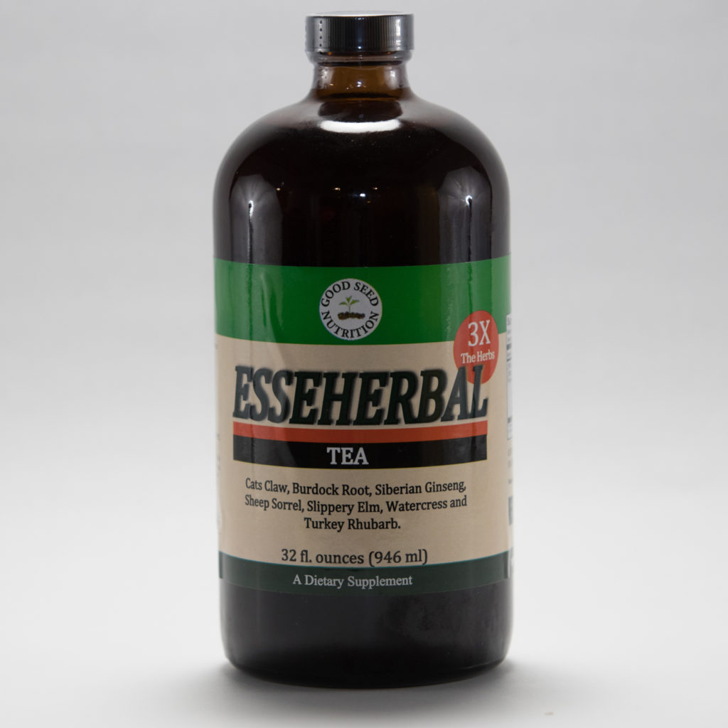 Esseherbal Tea