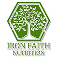 Iron Faith Nutrition