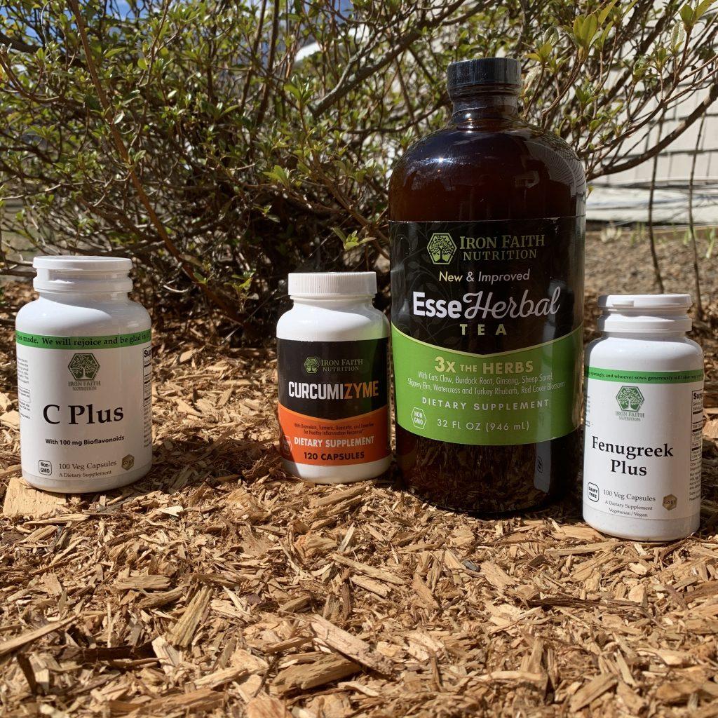 Super Immune Support Bundle w/Vitamin C