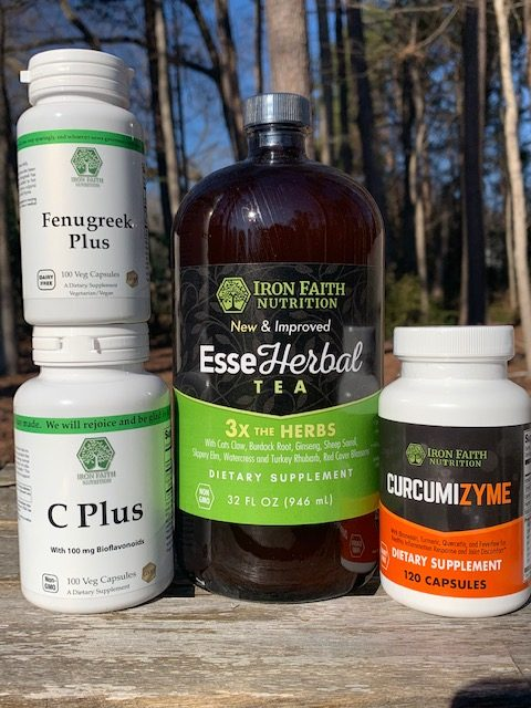 Super Immune Support Bundle w/Free Vitamin C Plus